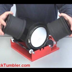 Thumler's A-R12 Rock Tumbler