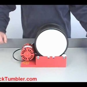 Thumler's A-R6 Rock Tumbler