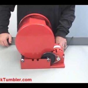 Thumler's Model B Rock Tumbler