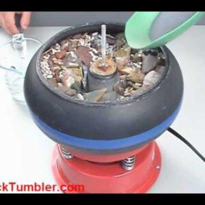 Thumler's UV-10 Rock Tumbler